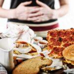 生理前 食欲